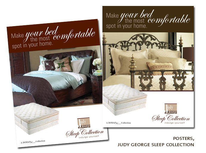 Print Design – Bedding Store